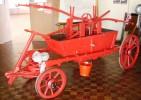 Carro Bomba nº1 :: Foto Museu
