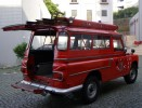 Land Rover :: Foto Museu